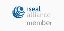 Member of the ISEAL alliance